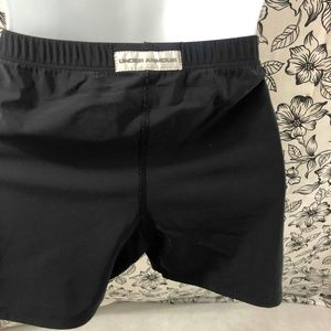 Under Armour Women's Shorts Sz S